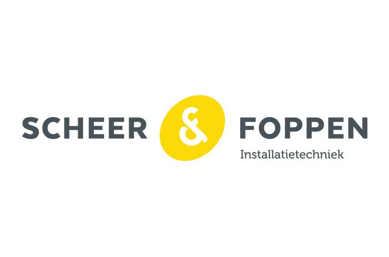 Scheer & Foppen Installatietechniek