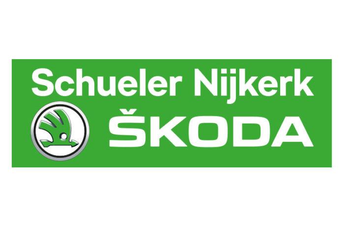Schueler Nijkerk – Skoda