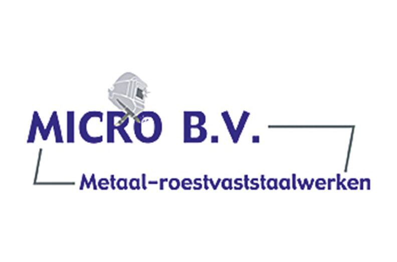 Micro BV metaal- roestvaststaalwerken