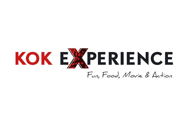 Kok Experience