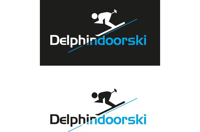 Delphin Indoor Ski