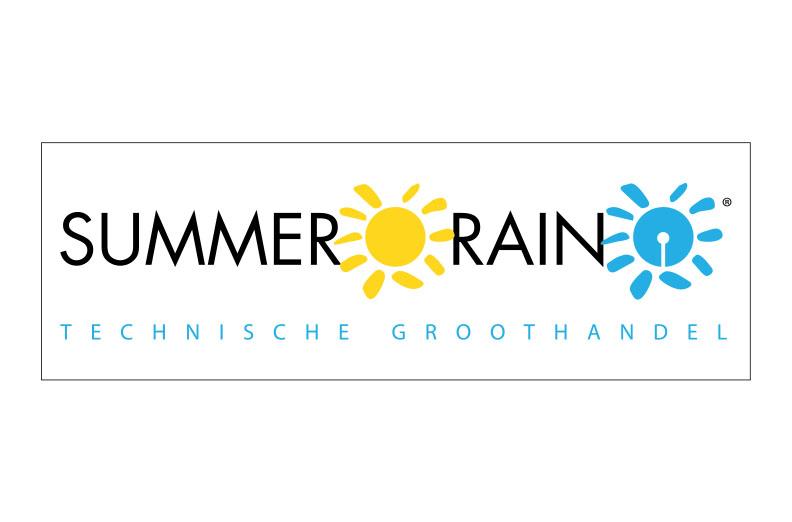 Summer Rain Technische Groothandel