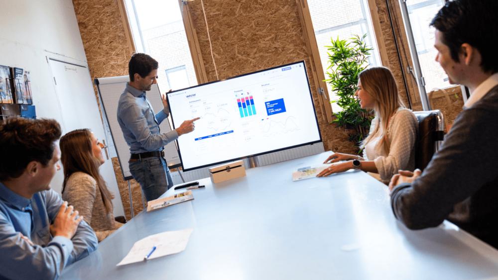wauw - digital marketing bureau