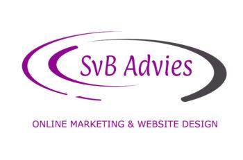 SvB advies – Online Marketing & Website Design