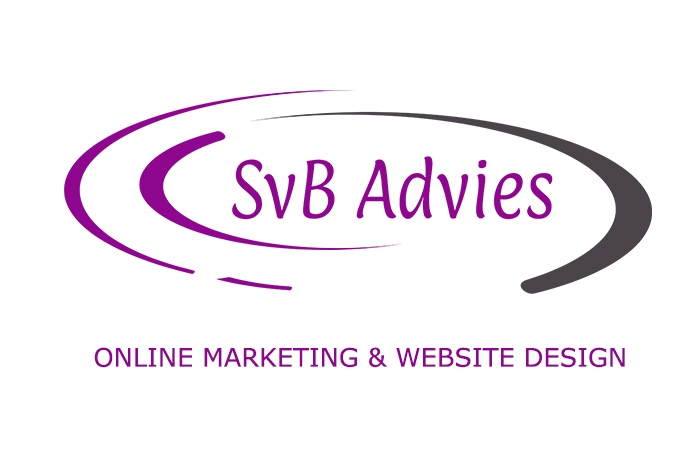 SvB advies – Online Marketing & Website Design