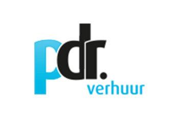 PDR Verhuur