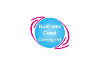 Business Goed Geregeld